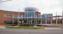The Wayne County Ohio Municipal Court  Wooster Branch