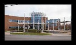 Photograph of the Wayne County Ohio Municipal Court in Wooster, Ohio